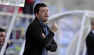 Manolo Cano, nuevo entrenador del Club Deportivo Guadalajara