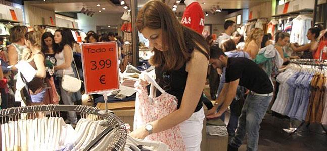 Este 1 de julio comienza el periodo oficial de rebajas en Guadalajara