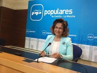 """Riolobos pide a Page que """"cese fulminantemente a Ruiz Molina; de lo contrario será responsable de los futuros escándalos que pudieran aparecer del consejero"""""""