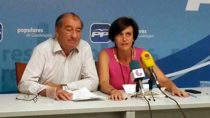 Los senadores del PP afirman que gracias a las reformas del presidente Rajoy, España está a salvo y puede mirar al futuro con esperanza
