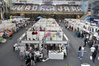Abierto el plazo para participar en la 9ª Feria del Stock y las Oportunidades