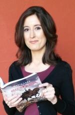 María Lara presenta su libro 'Reconquista' este sábado en Fuentenovilla