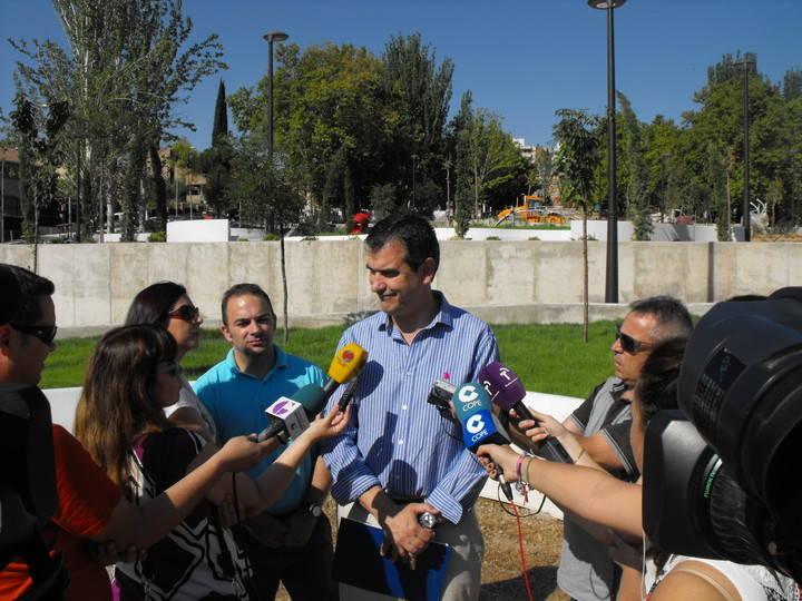 """Balance satisfactorio de la iniciativa """"Acércate al alcalde"""""""