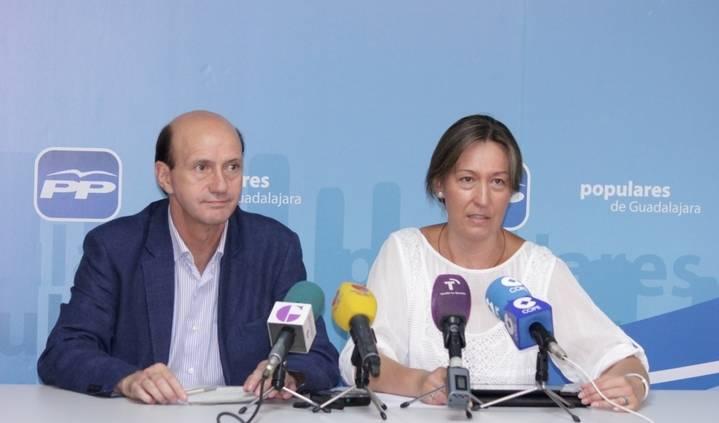 """Guarinos: """"Hoy por hoy el PP es la única fuerza política moderada de centro reformista capaz de mantener a España en la senda del crecimiento, del empleo y de la credibilidad"""""""