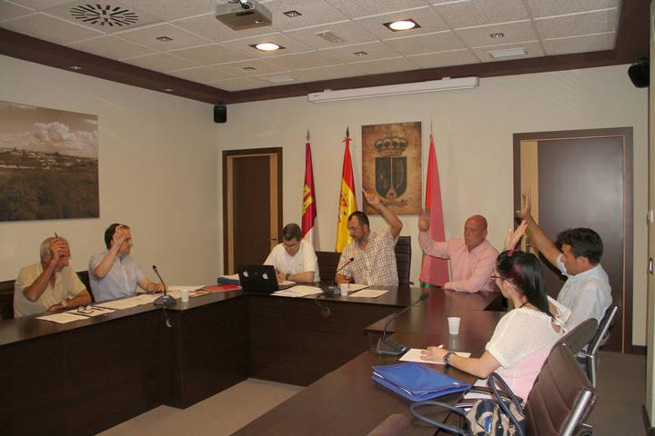 El Ayuntamiento de Quer reparte sus concejalías