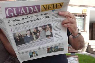 Guadalajara tendrá un jueves con cielos soleados y con el mercurio en los 36ºC