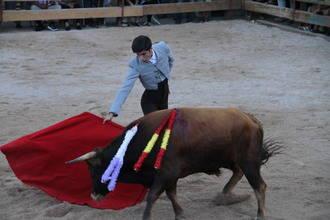 Adrián Henche triunfa en La Puerta de Trillo