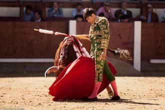 El guadalajareño Adrián Henche debutará con picadores en la feria seguntina de San Roque