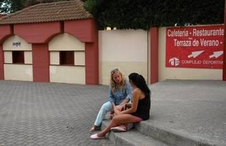 """Hormaechea: """"Blanco y el PSOE tienen completamente abandonada la piscina municipal y un día puede ocurrir un percance muy grave"""""""