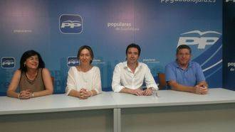 El PP destaca que con Rajoy y Cospedal, España y Castilla-La Mancha han dado un salto cuantitativo y cualitativo en el progreso económico y en el bienestar de los ciudadanos
