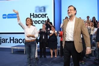PP y PSOE crecen mientras Podemos y Ciudadanos caen ligeramente