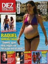 DIEZ MINUTOS: Paula Echevarría y David Bustamante en Ibiza
