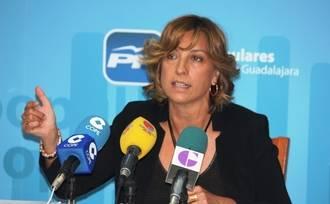 """Encarna Jiménez: """"El gobierno de los perdedores Page y Podemos ha perpetrado un atentado a la libertad de expresión"""""""