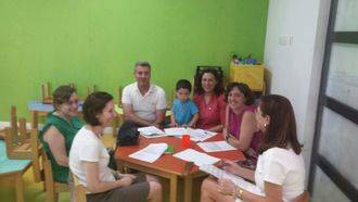 Sobresaliente para los Centros Infantiles Municipales de Los Manantiales y Alfanhui