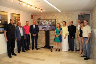 La exposición 'FADETA Restaura' recorrerá La Alcarria, demostrando lo rentable que es invertir en patrimonio