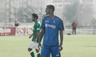 Robin se convierte en nuevo jugador del Deportivo Guadalajara
