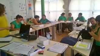 Diputación desarrolla 15 Talleres de Empleo en la provincia con más de 130 trabajadores