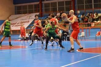 Gómez del Pulgar y Ayuso renuevan un año más con el Basket Azuqueca