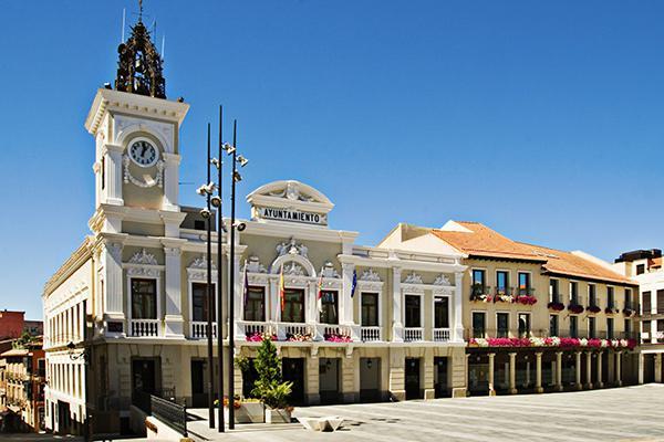 Los concejales de Guadalajara con compatibilidad profesional darán cuenta de sus actividades