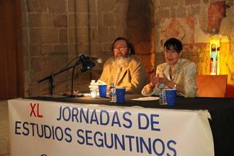 El jueves comienzan las XLI Jornadas de Estudios Seguntinos 'Conoce tu ciudad'