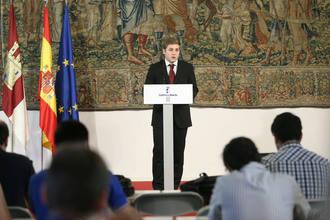 RTVCLM, Educación y Dependencia: los últimos temas tratados en el Consejo de Gobierno regional
