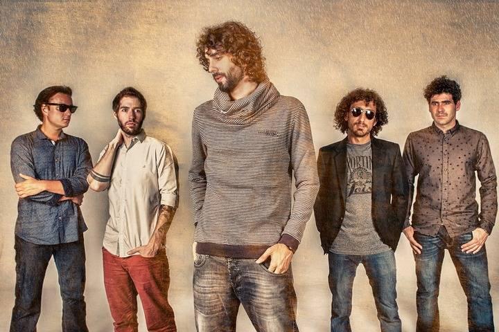 Izal, Rosendo, Burning, Second, Sidonie y Dinero, cartel del 'Azuqueca Life Festival'