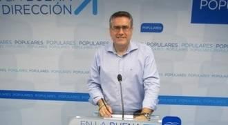 """Rodríguez: """"Page dedica más esfuerzos a imponer un director de RTVCM que a buscar el bienestar y el progreso de la región"""""""