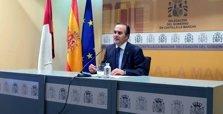 Los Presupuestos Generales de 2016 invertirán unos 90 millones de euros en Guadalajara