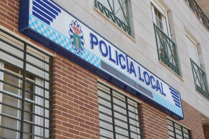 Raúl Navarro se convierte en jefe provisional de la Policía Local de Cabanillas de Campo