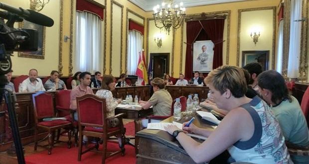 Los vecinos de Guadalajara podrán hacer preguntas en los Plenos