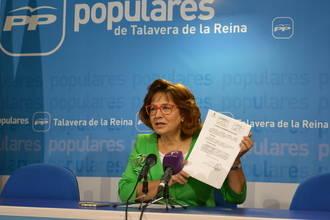 """Riolobos: """"Page tiene que entregar de inmediato el expediente sobre incompatibilidad de Ruiz Molina"""""""