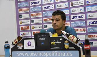"""Manolo Cano: """"Me gusta empezar fuerte, que el equipo se vea arriba"""""""