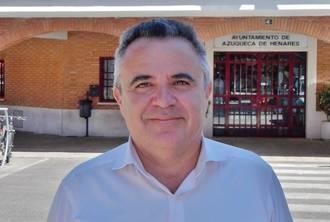 Santiago Casas es elegido nuevo presidente de la Mancomunidad Vega del Henares