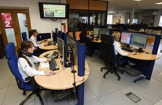 El 1-1-2 de Castilla-La Mancha gestionó más de 265.500 llamadas durante el primer semestre de 2015