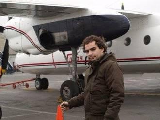 Ángel Santre, uno de los periodistas desaparecidos en Siria, reside en Guadalajara