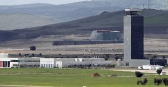 La empresa Tzaneen Internacional compra el Aeropuerto de Ciudad Real por 10.000 euros
