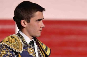 Curro de la Casa tomará la alternativa de la mano de Iván Fandiño en Sacedón
