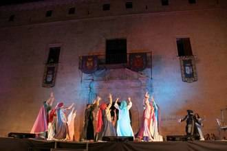 Pastrana vuelve a superarse en la XIV edición de su Festival Ducal