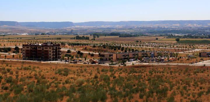 Volverán a construirse chalets en Cabanillas del Campo