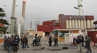 Finalizan los paros en la planta de Isover de Azuqueca de Henares