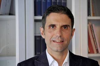 El socialista Javier Rodríguez, nuevo presidente de la Mancomunidad de Aguas del Sorbe