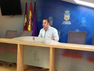 El nuevo contrato de alumbrado supondrá una mejora del servicio y un ahorro anual de 300.000 euros
