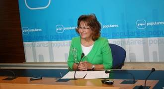 """Riolobos afirma que """"Page niega una inversión de 1.000 millones que generará 1.000 puestos de trabajo"""" en Villar de Cañas"""