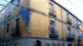 La Junta de Comunidades será quien determine el futuro del edificio de Montemar en Guadalajara
