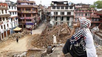 5.400 euros viajarán desde el Ayuntamiento de Guadalajara hasta Nepal en forma de ayuda humanitaria