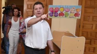 Sólo 19 de las 70 escuelas rurales cerradas han solicitado su reapertura en la región