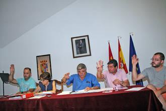 Tamajón tendrá su propia piscina municipal en 2016