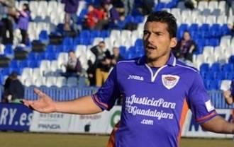 Philippe Toledo y Rubén Arroyo se marchan del Deportivo Guadalajara