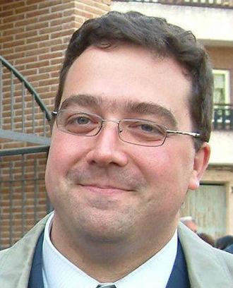 Sergio David González, delegado de Medio Ambiente con Barreda, nuevo viceconsejero