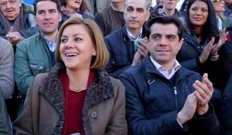 Nuevo nombramiento para María Dolores Cospedal, ahora en Madrid